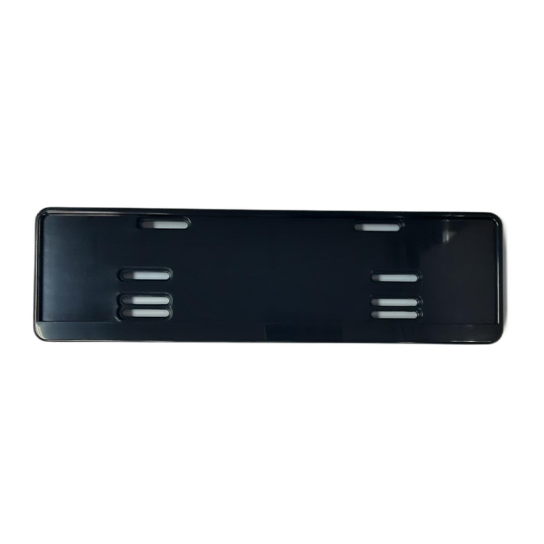 Car Plate No:2